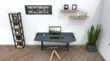 Zit-sta tafel 'DESIGN' _