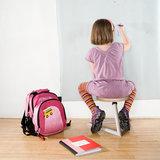 Wigli A1 - wiebelstoel kinderstoel voor het onderwijs