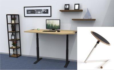 Standard verstellbarer Tisch + Wigli One